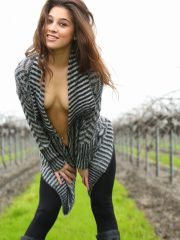 Ally Milano Naughty Vineyard